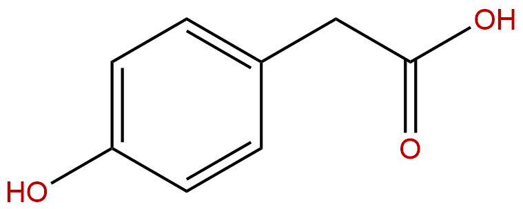4-Hydroxyphenylacetic acid