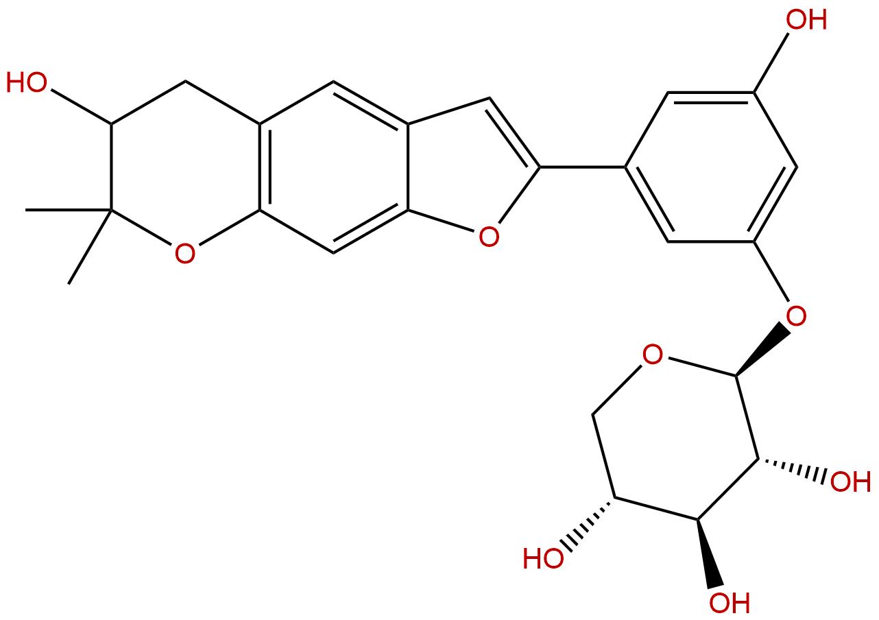 Mulberroside C
