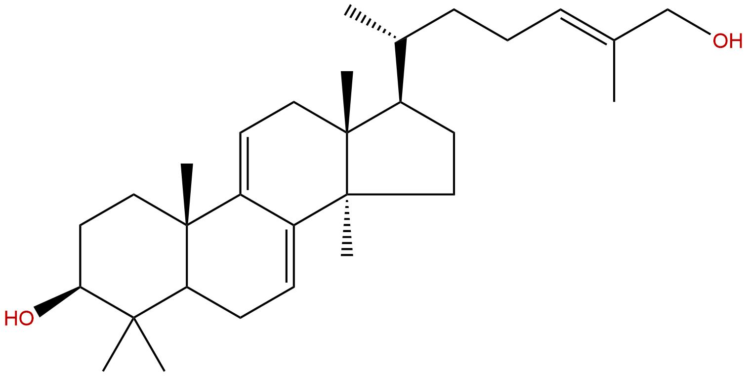 Ganoderol B