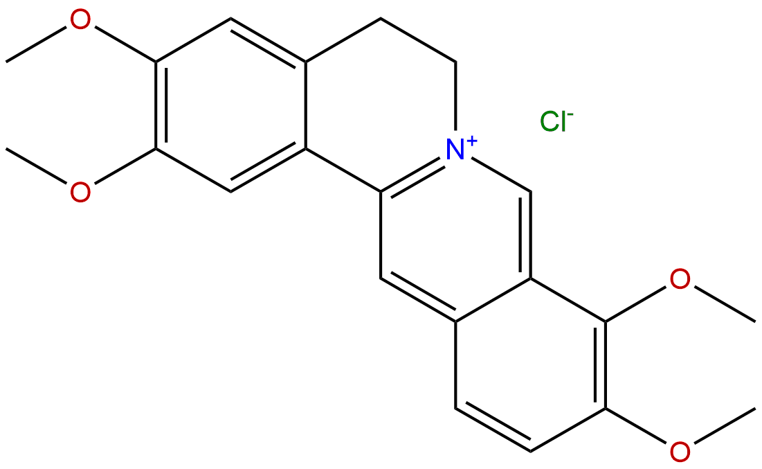 Palmatine Chloride