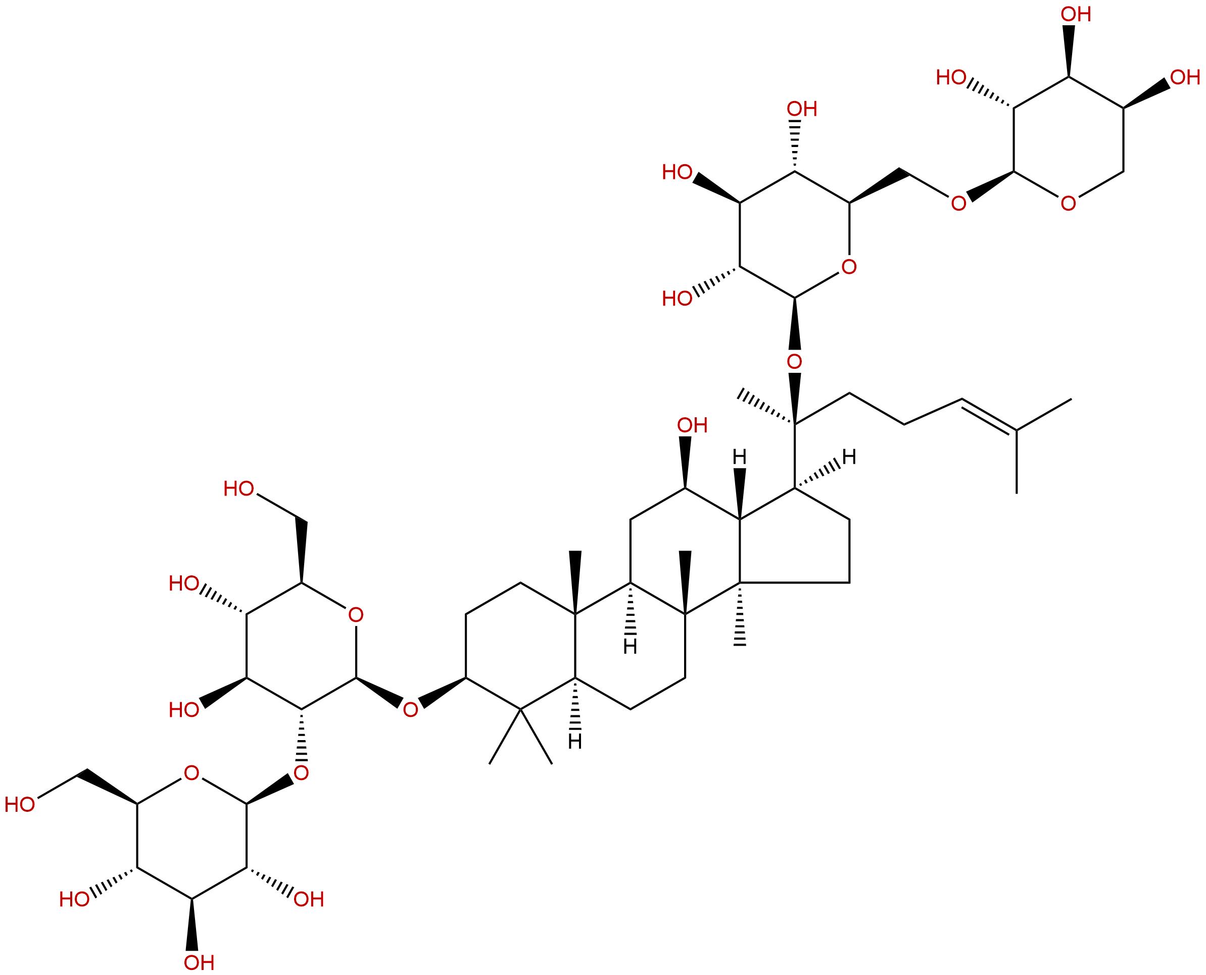 Ginsenoside Rb2