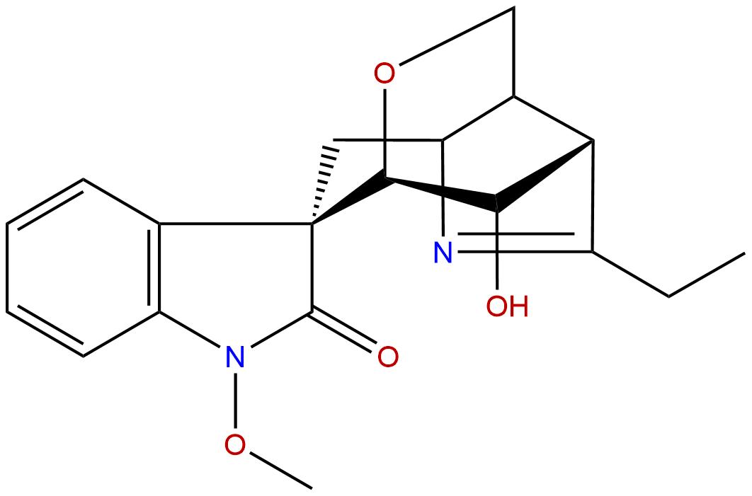 Humantenidine