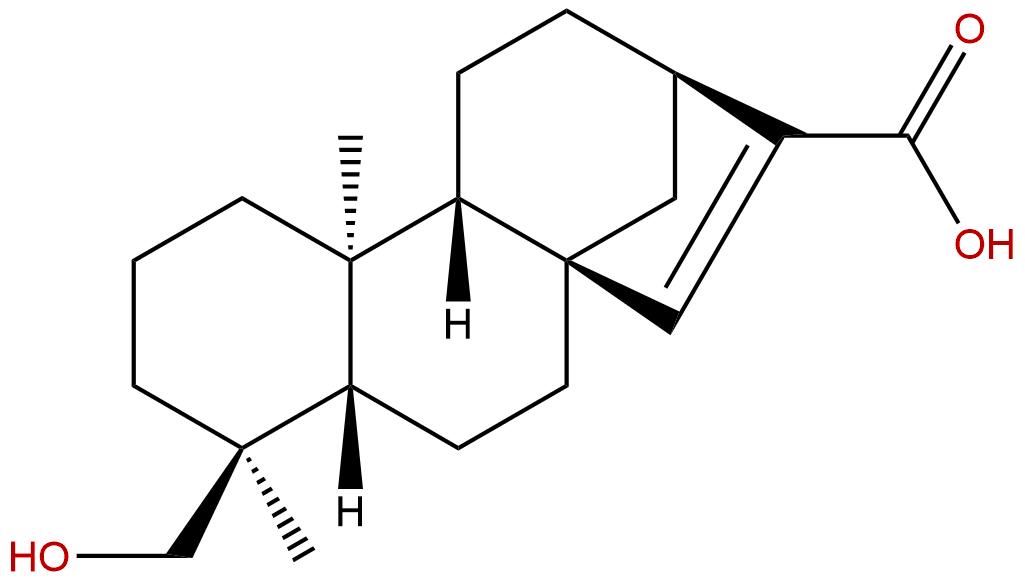 Pseudolaric acid D