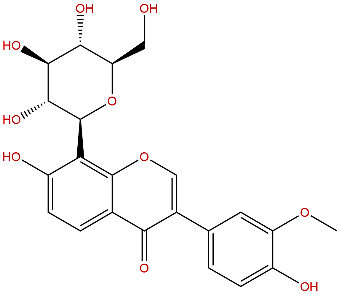 3'-MethoxyPuerarin