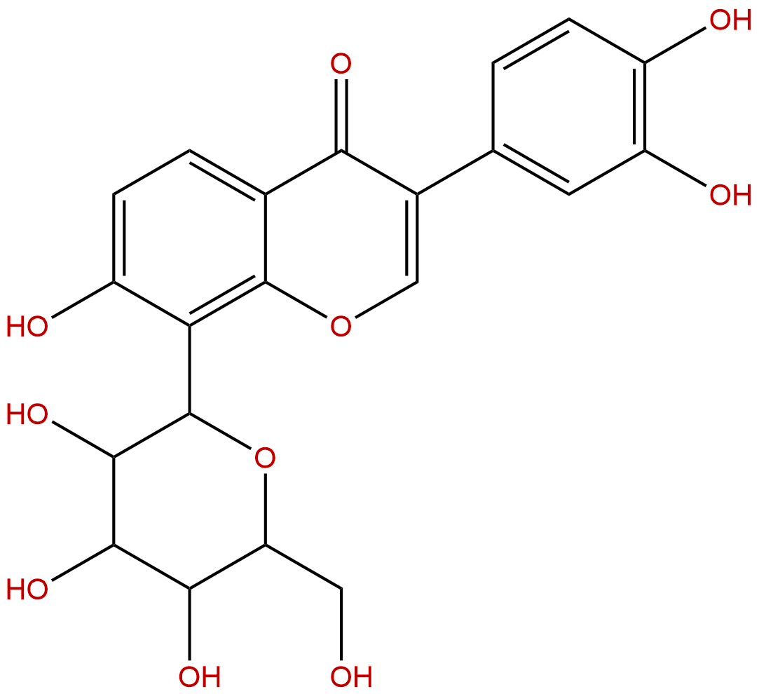 3'-hydroxyPuerarin