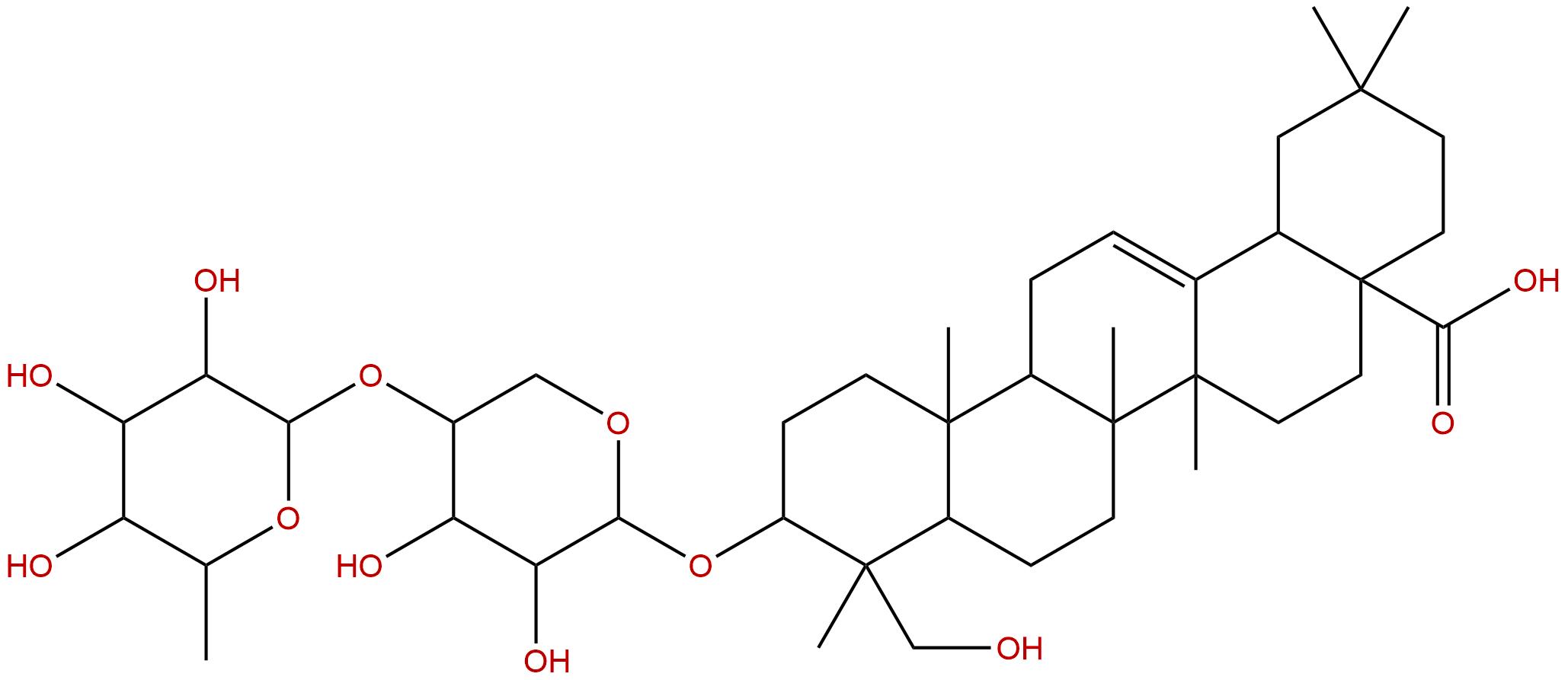 Dipsacobioside