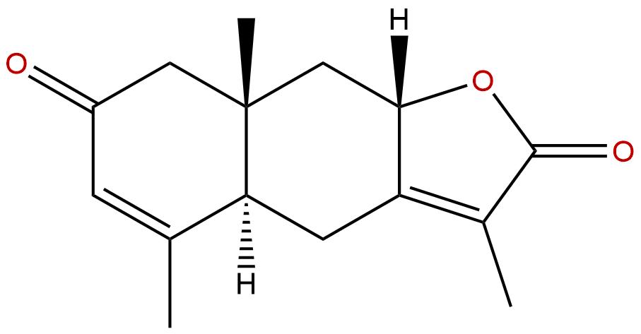 Chlorantholide B