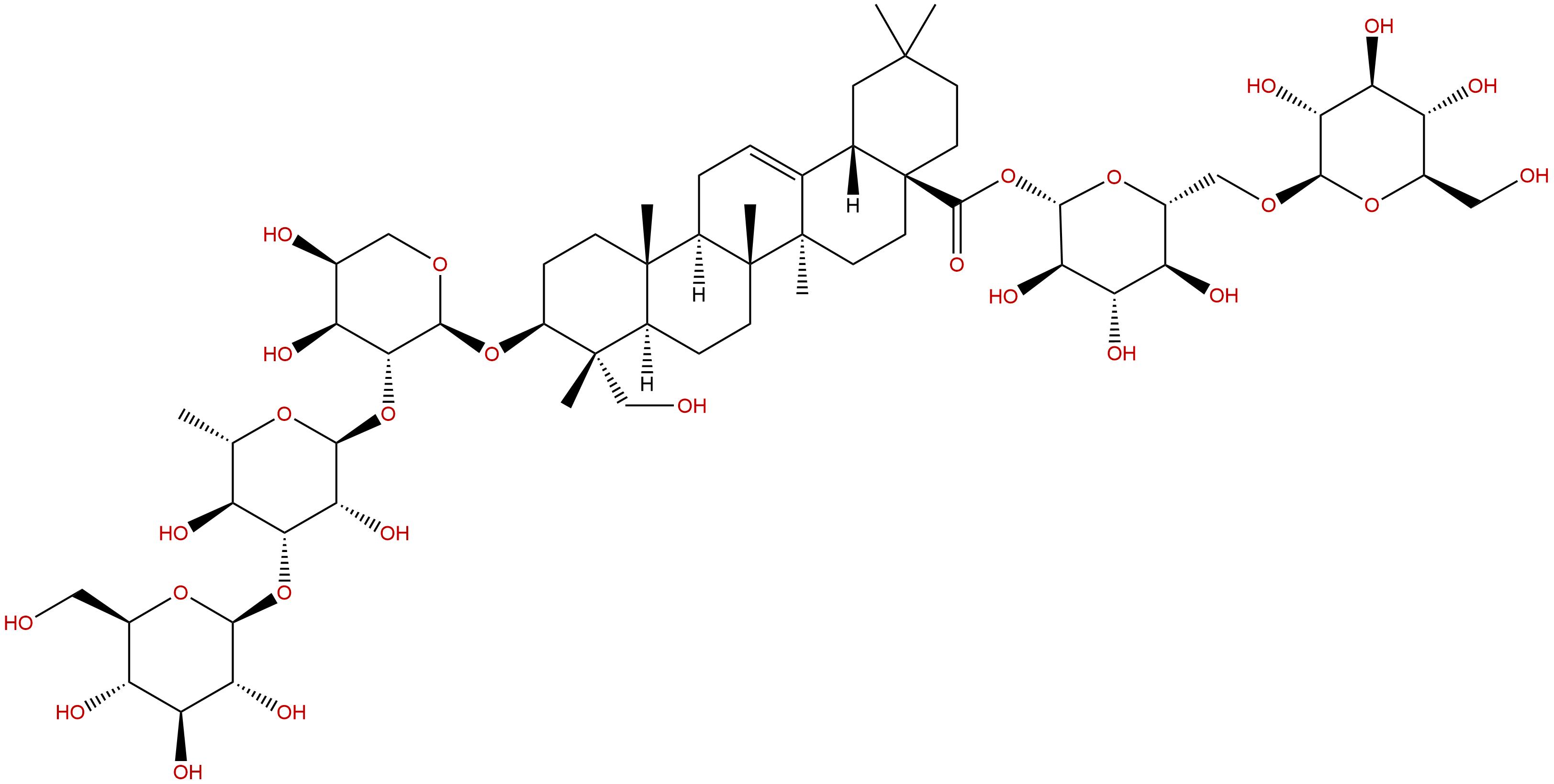 Macranthoidin A
