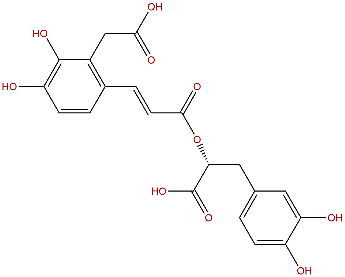 Salvianolic acid D