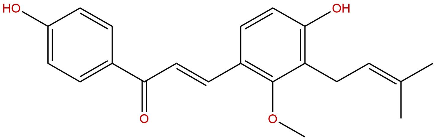 Licochalcone C
