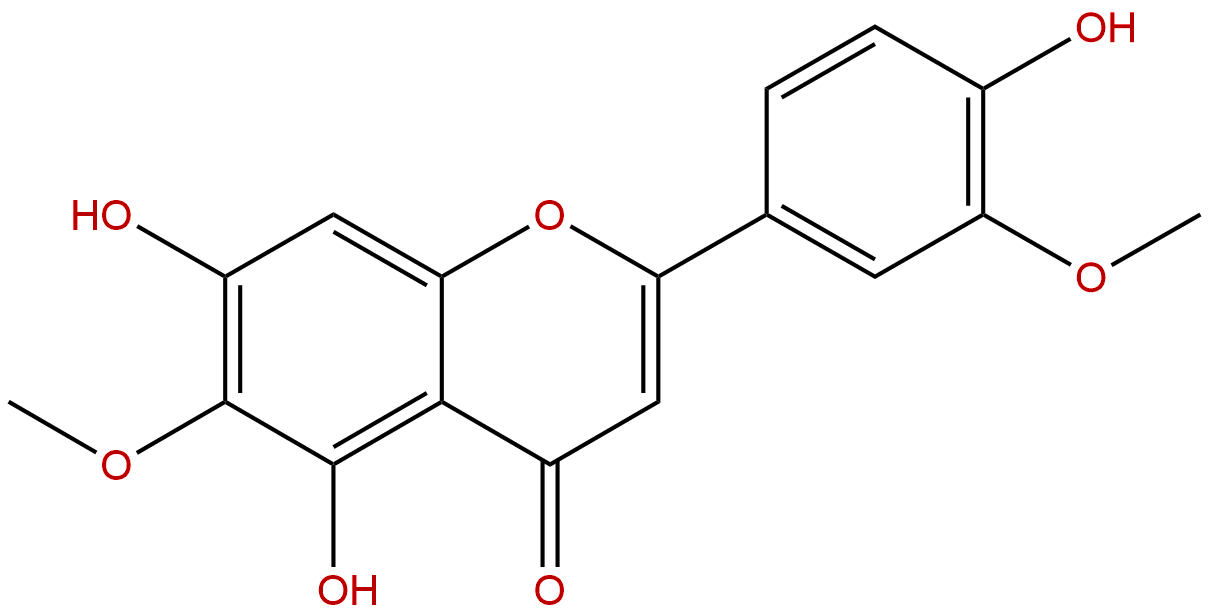 Jaceosidin