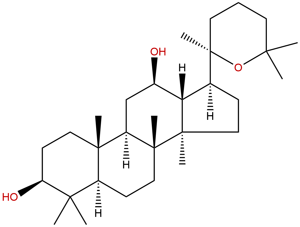 Panaxadiol
