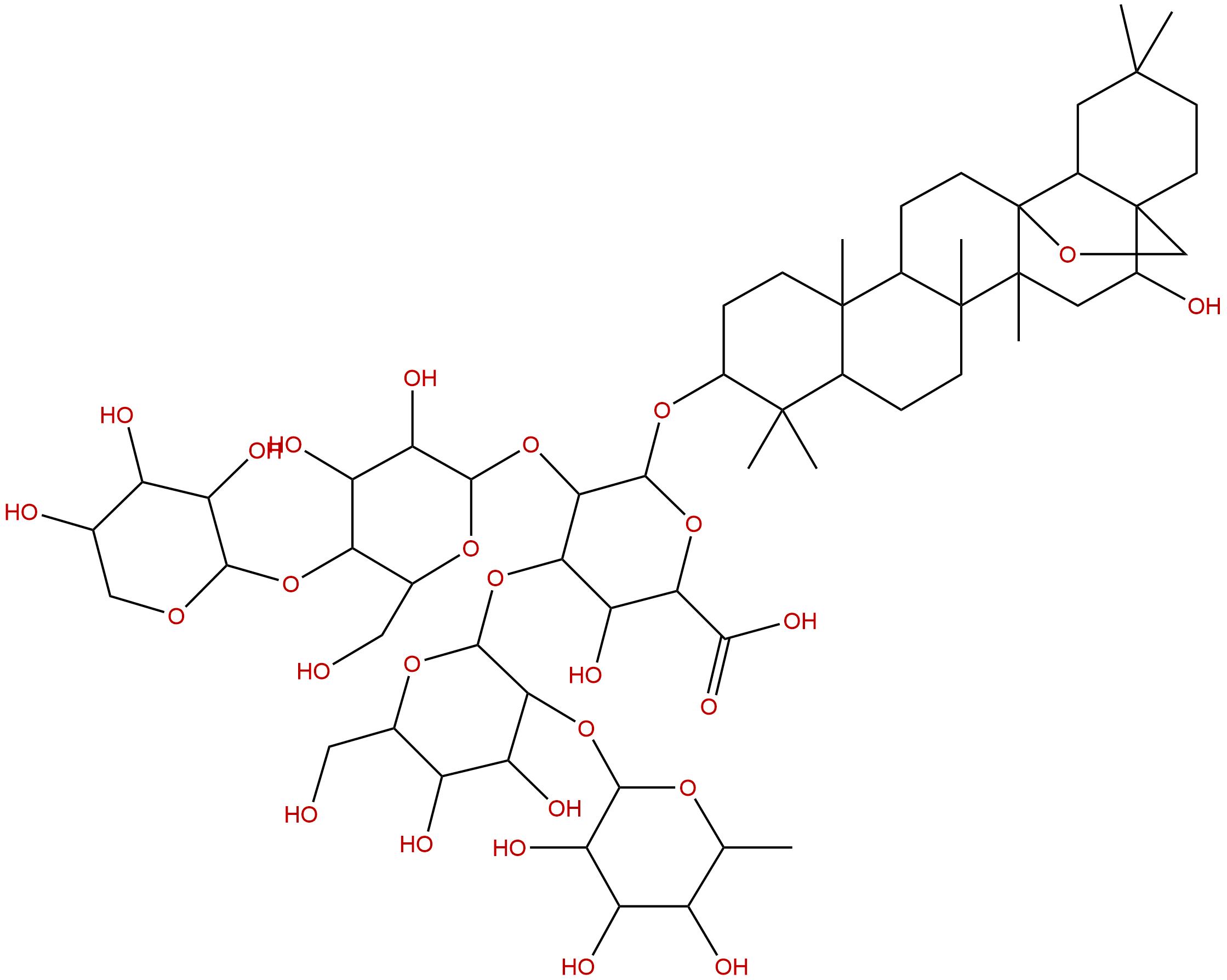 Primulic Acid 2