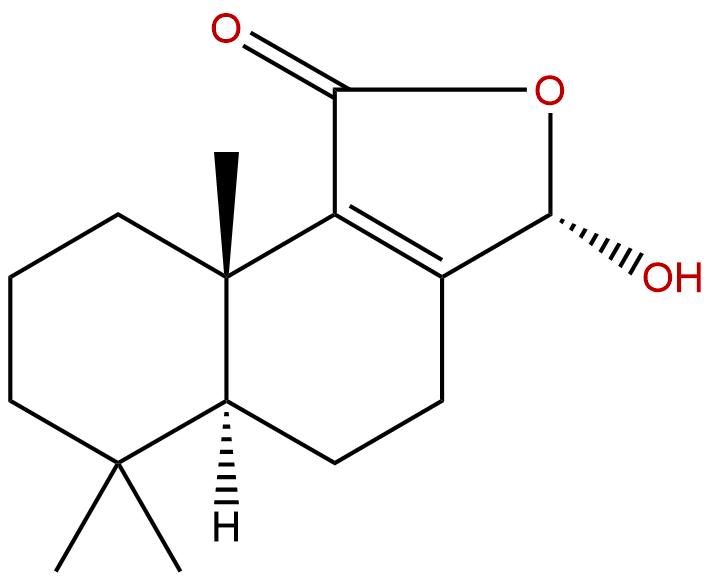 12-Hydroxyisodrimenin