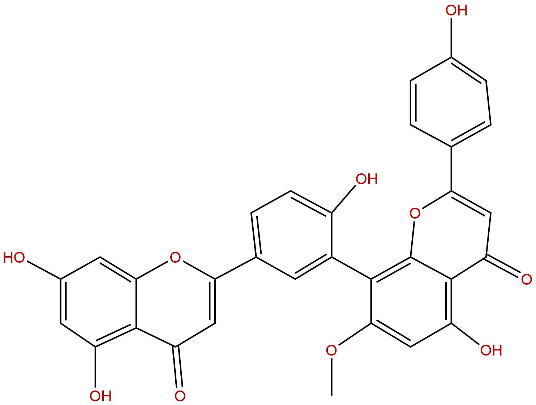 Sotetsuflavone