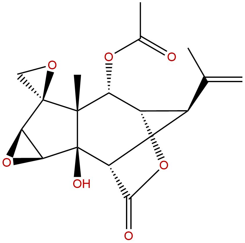 2-O-Acetyltutin