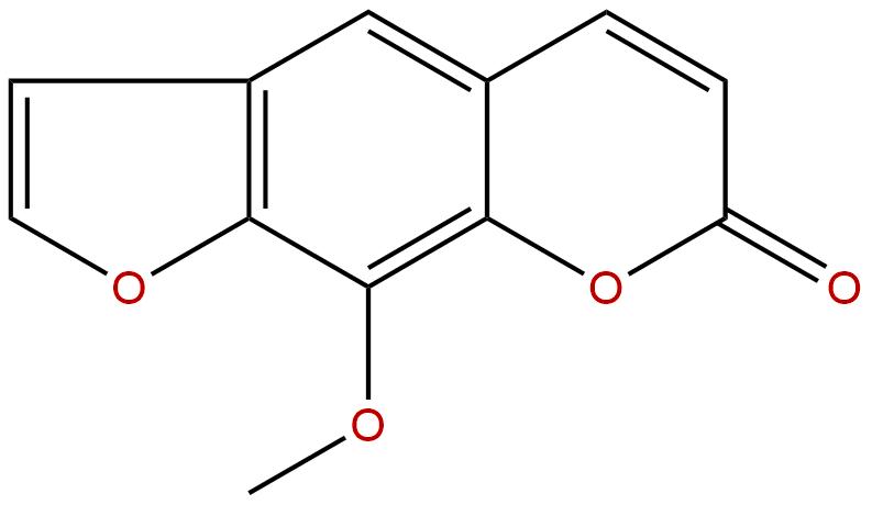 Xanthotoxin