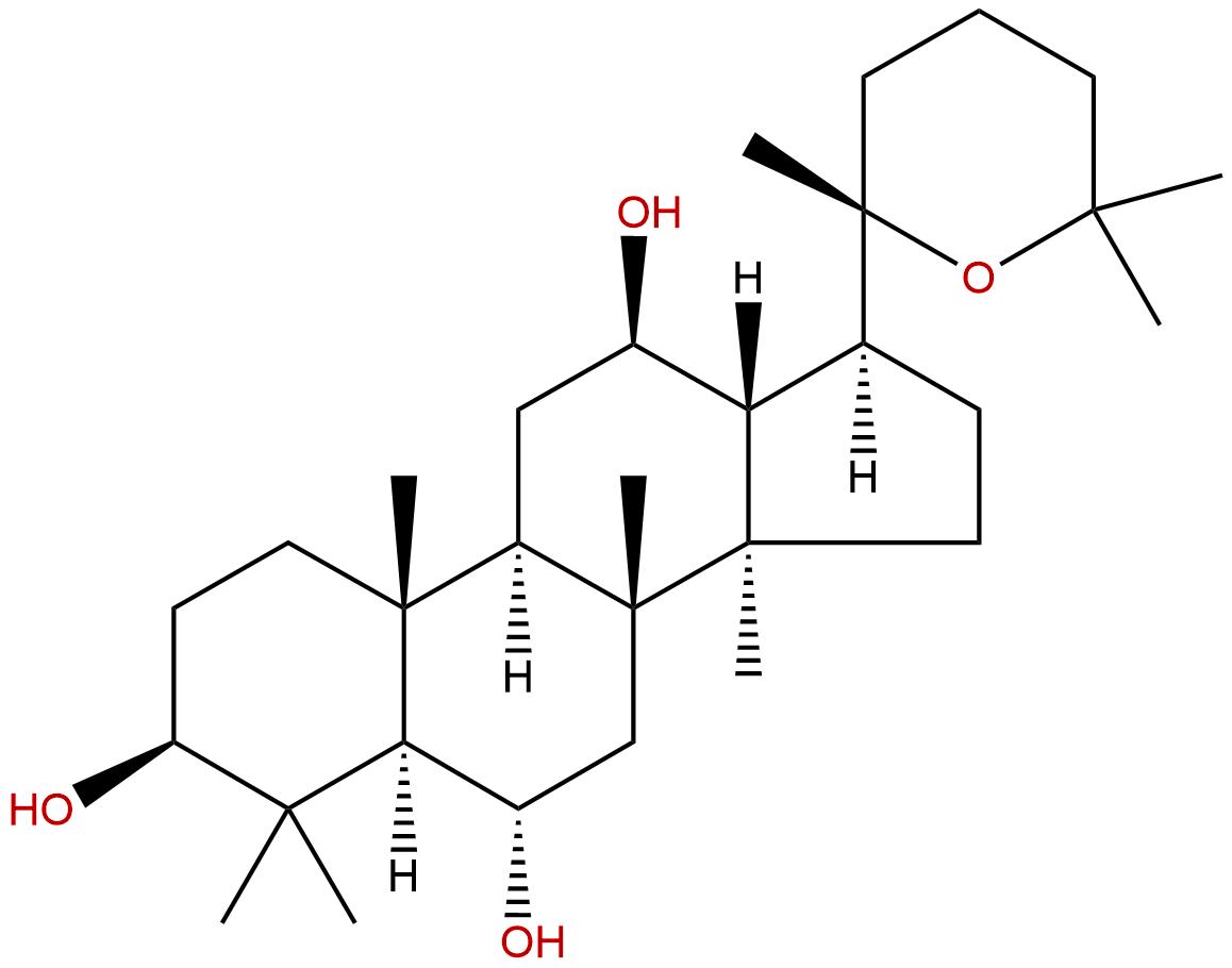 Panaxatriol