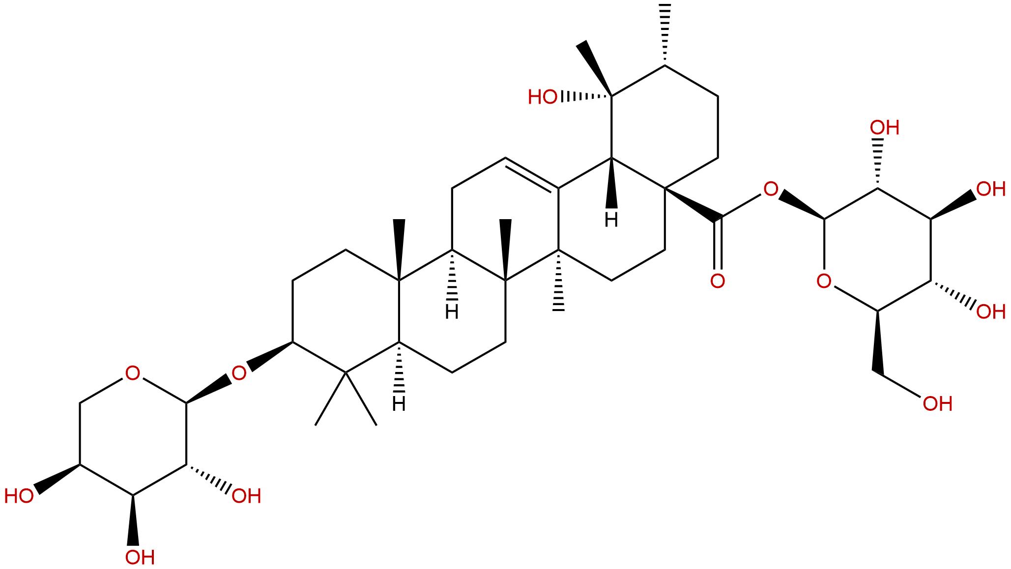 Ziyuglycoside I