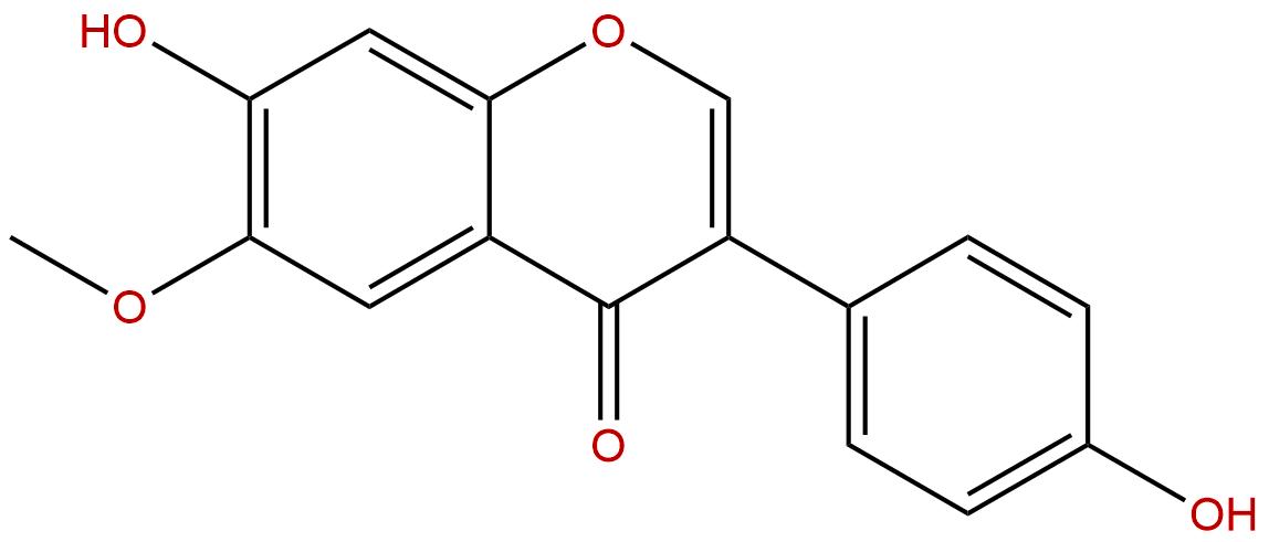 Glycitein