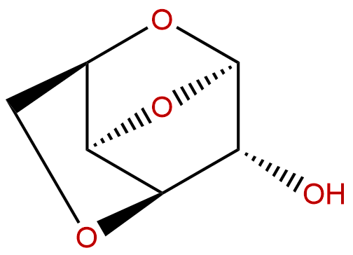 1,4:3,6-Dianhydro-α-D-glucopyranose