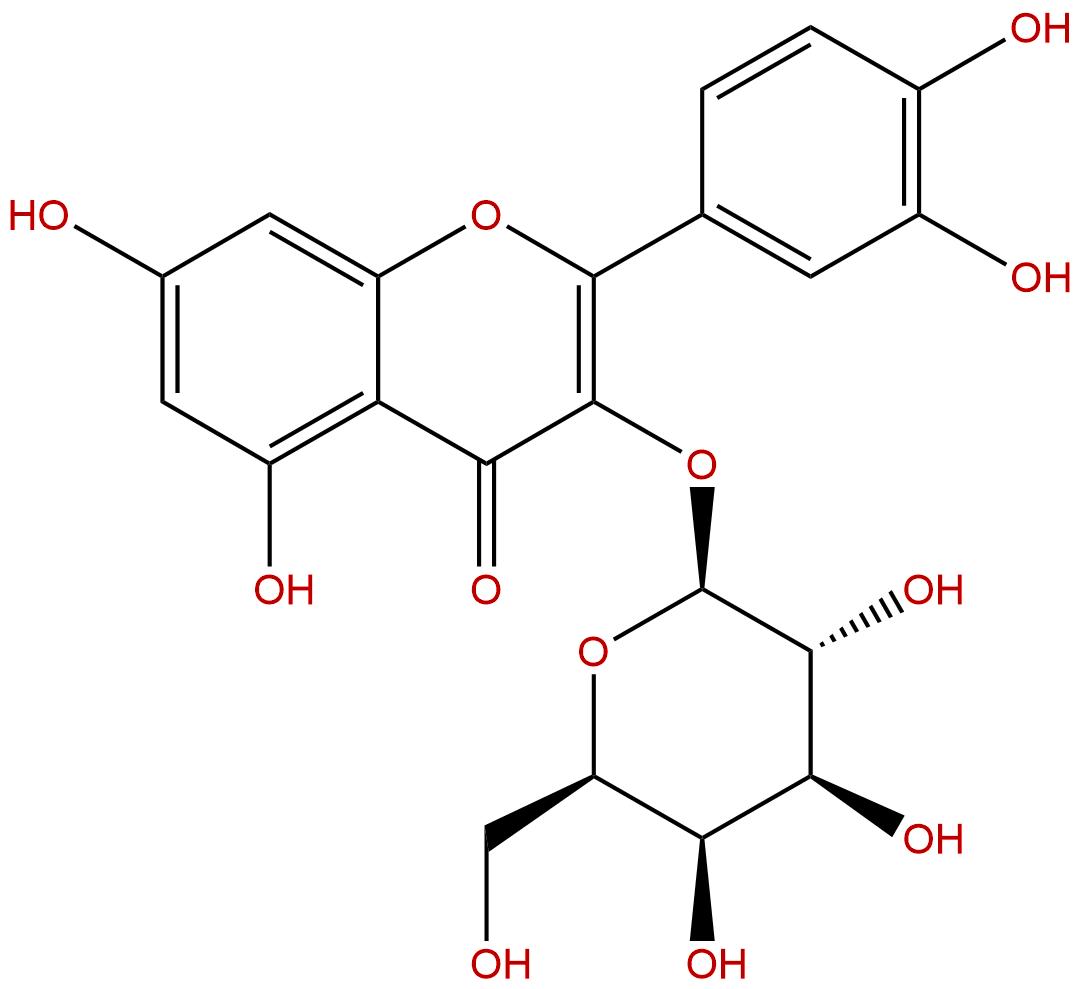 Hyperoside