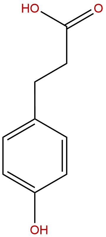 Phloretic acid