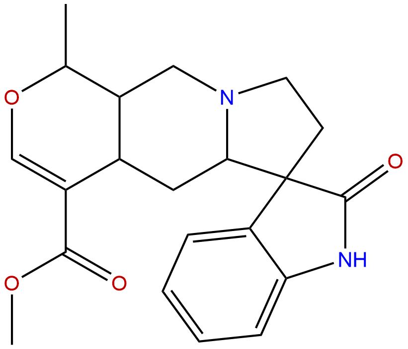 Isopteropodine
