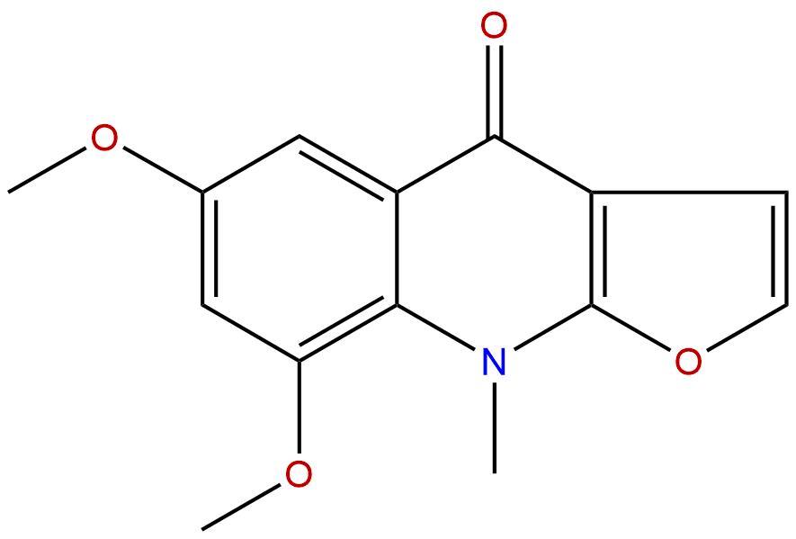 Isomaculosidine