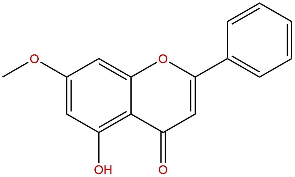 Techtochrysin