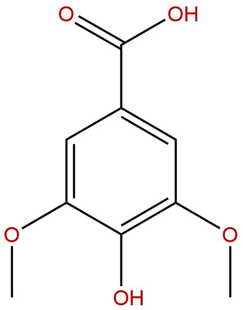 Syringic acid