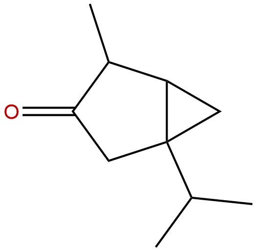 Alpha-Thujone