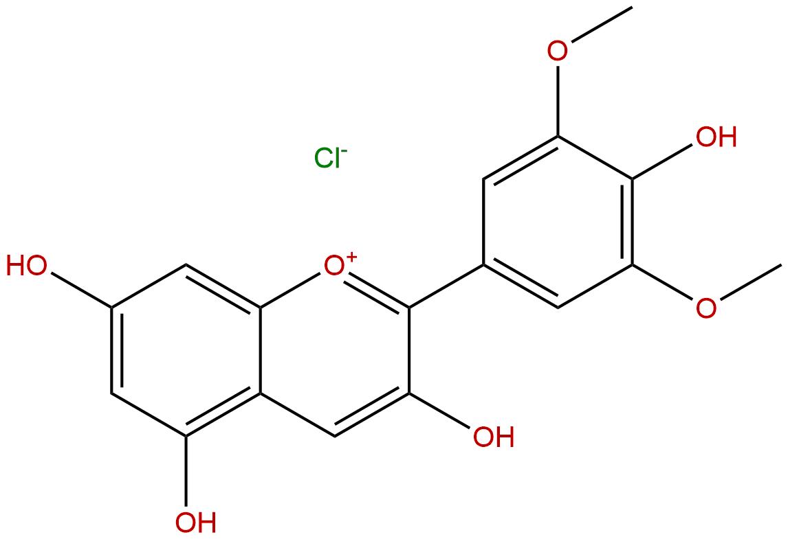 Malvidin chloride
