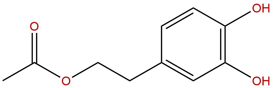 Hydroxytyrosol Acetate