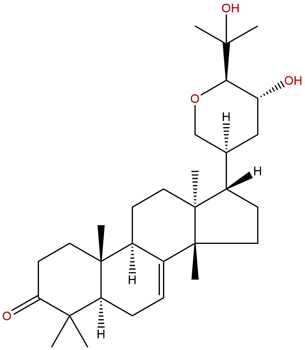 Bourjotinolone A