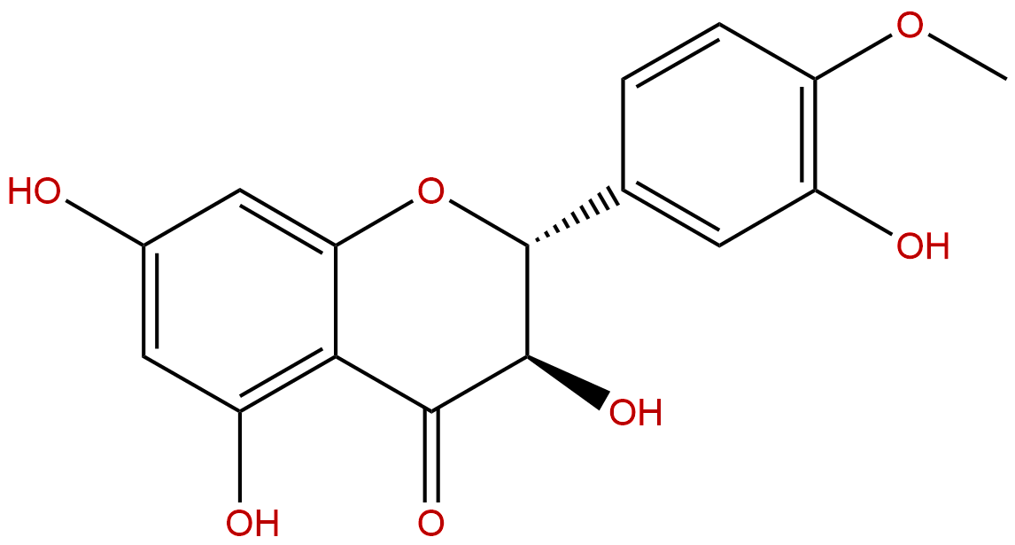 4'-O-Methyltaxifolin