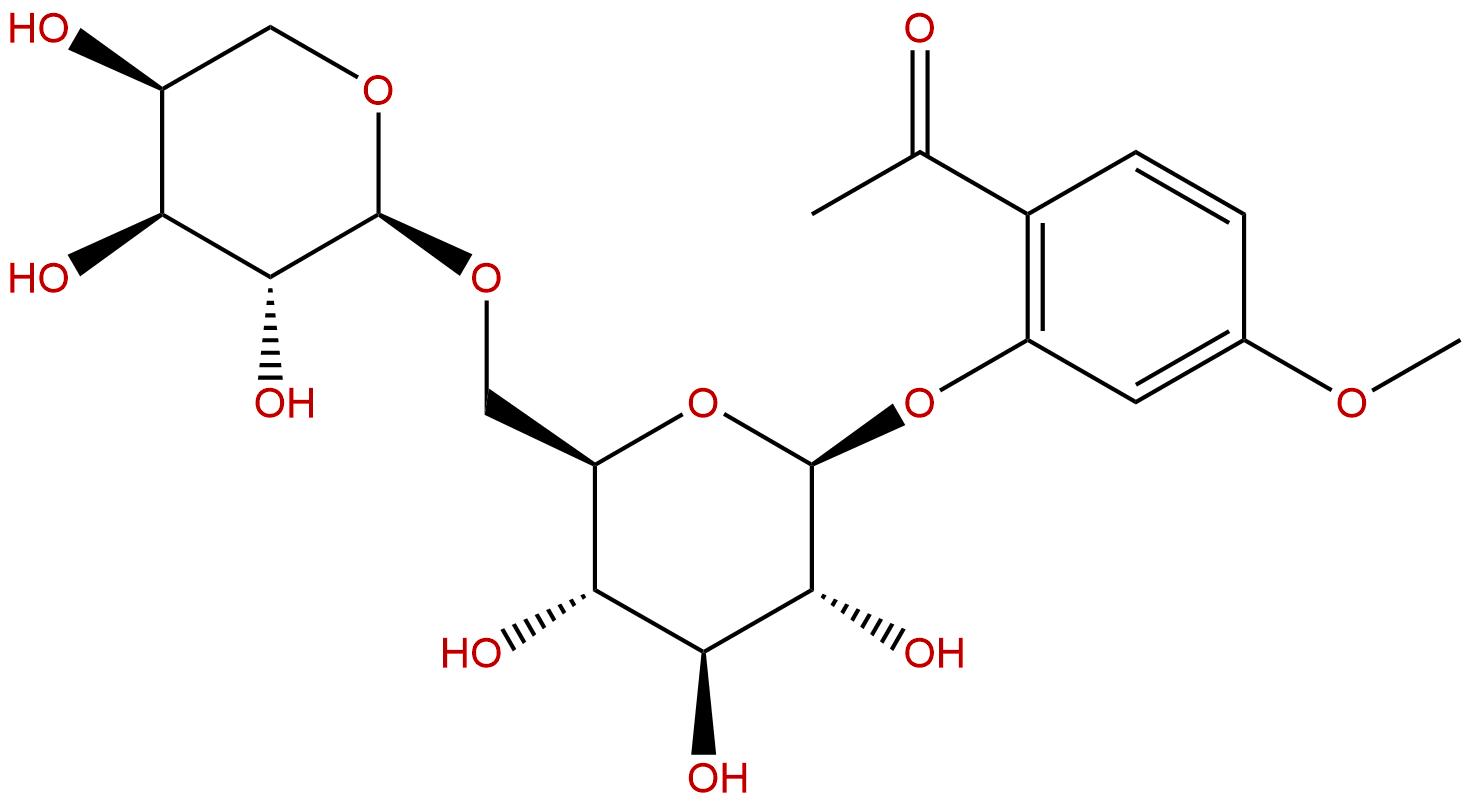 Paeonolide