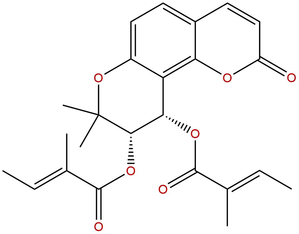 Praeruptorin B