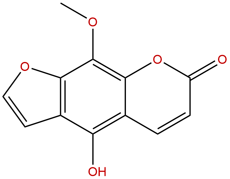 5-Hydroxyxanthotoxin