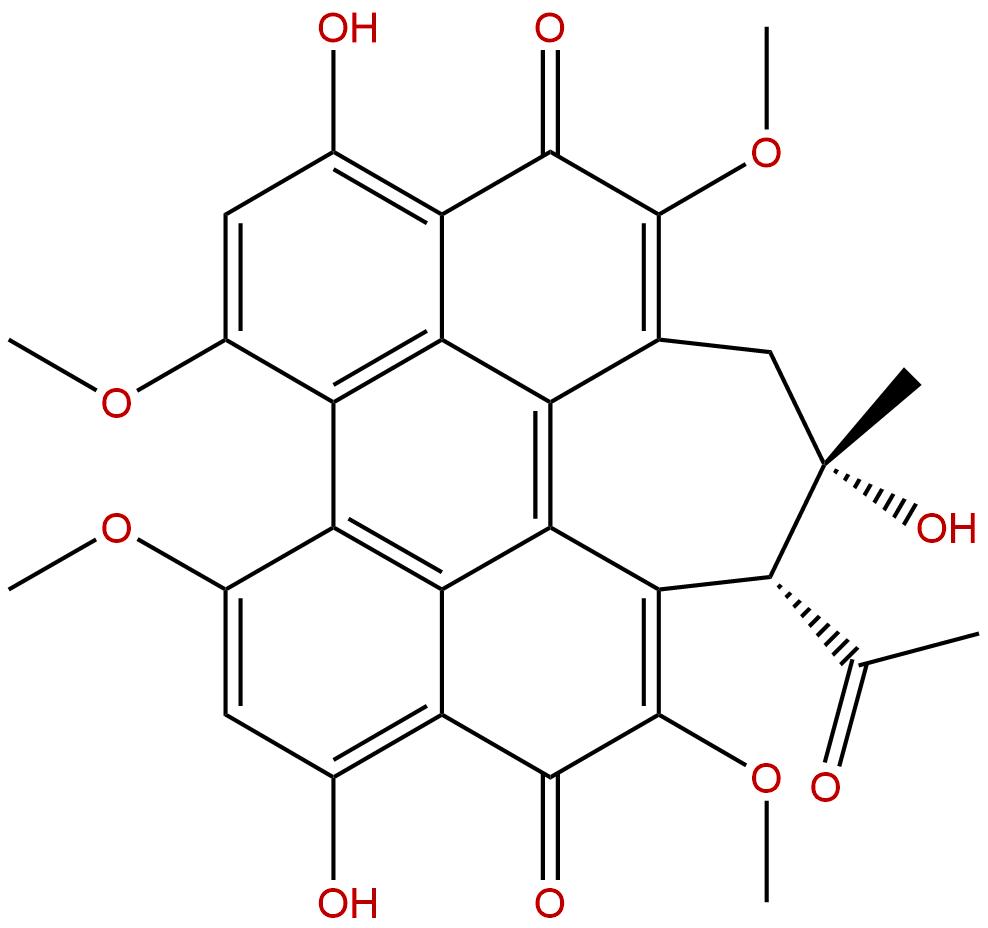 hypocrellin A