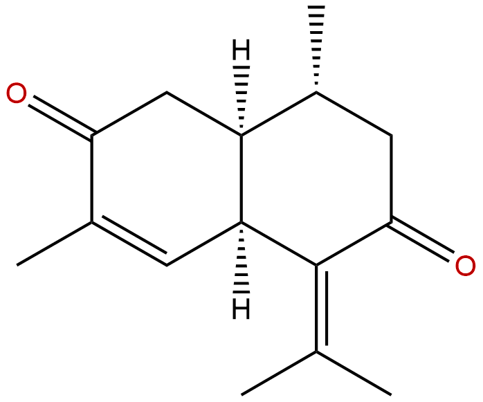9-Oxo-10,11-dehydroageraphorone