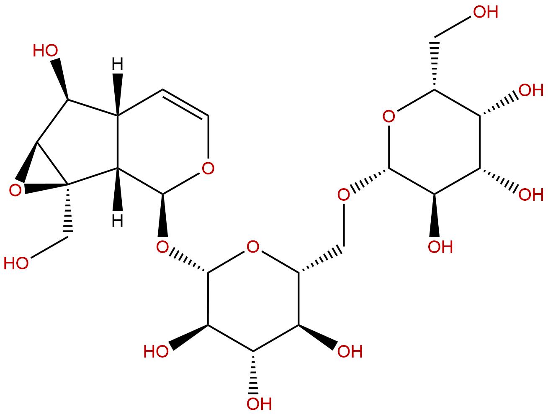 Rehmannioside A