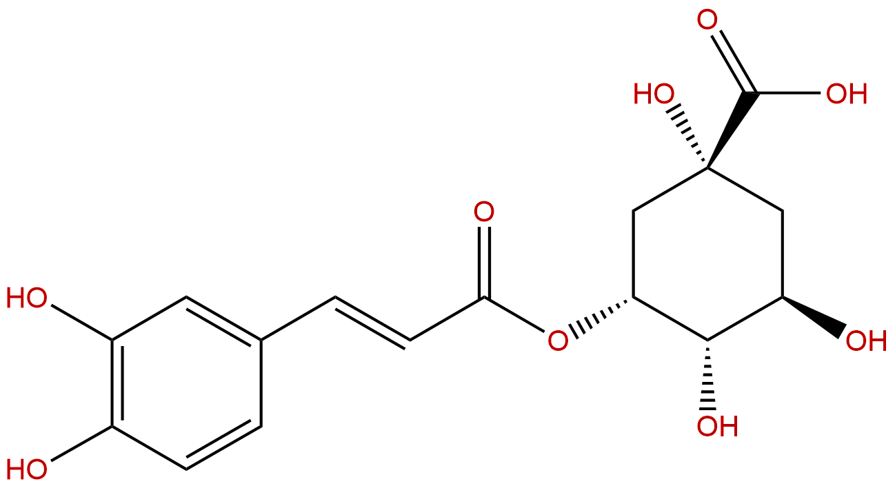 Neochlorogenic acid