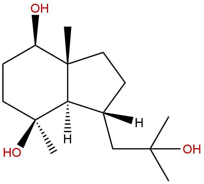 Bullatantriol